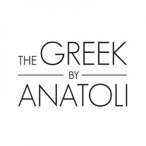 The Greek By Anatoli