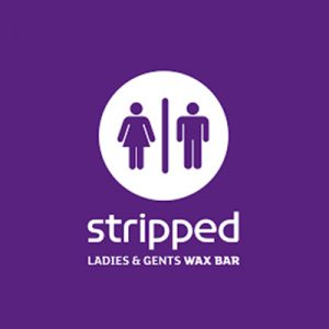 Stripped Wax Bar