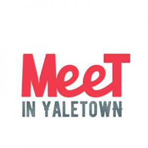 Meet in Yaletown
