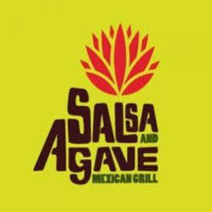 Salsa Agave