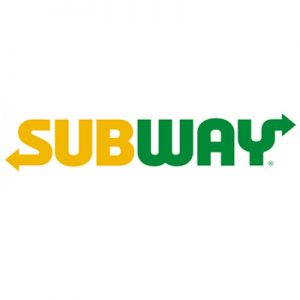 Subway - Pacific